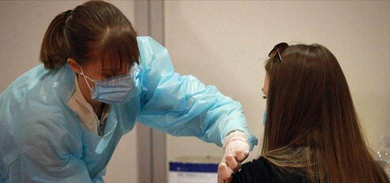 Dünya genelinde 1 milyar 400 milyondan fazla doz Kovid-19 aşısı yapıldı