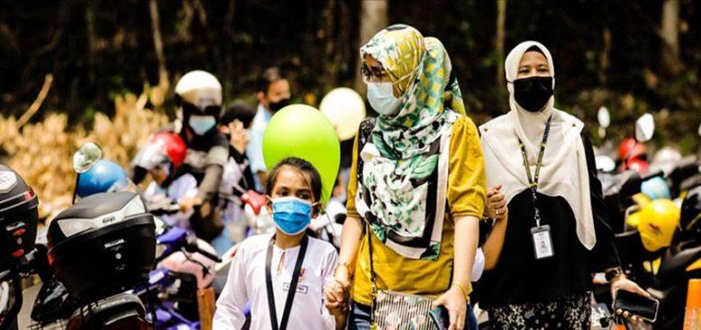 Malezya'da artan Kovid-19 vakaları nedeniyle tam karantina ilan edildi