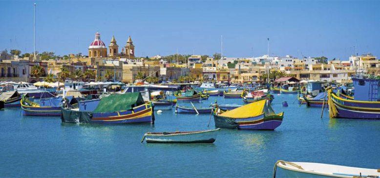 Malta, AB içinde nüfusun yüzde 70'ini aşılayan ilk ülke oldu