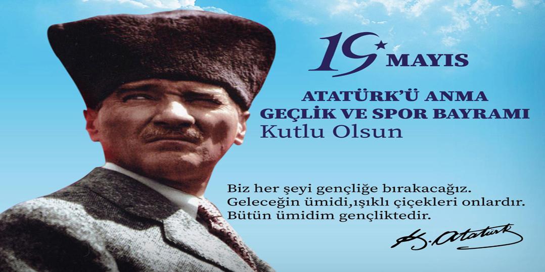 KGK: 19 Mayıs 1919 destansı yeniden diriliştir
