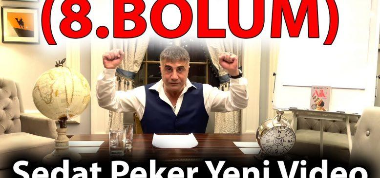 Peker 'den Recep Tayyip Erdoğan'a mesaj: Helalleşeceğiz abi