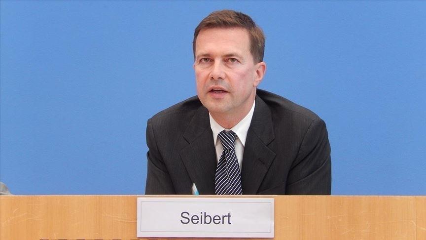 Merkel'in dinlenmesi olayının aydınlatılması için uluslararası kurumlarla temasta
