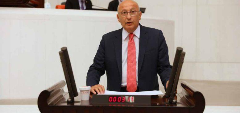 'Otomatik Bilgi Paylaşımı' belirsizliğine CHP'den tepki