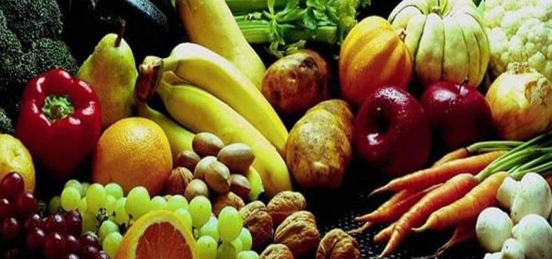 Meyve sebzede nisan ayında miktar azaldı fiyatlar uçtu