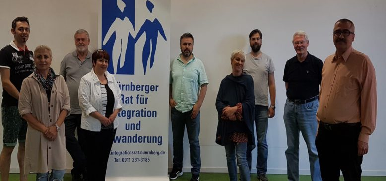Nürnberg Uyum ve Göçmenlik Konseyi ırkçılığı kınadı