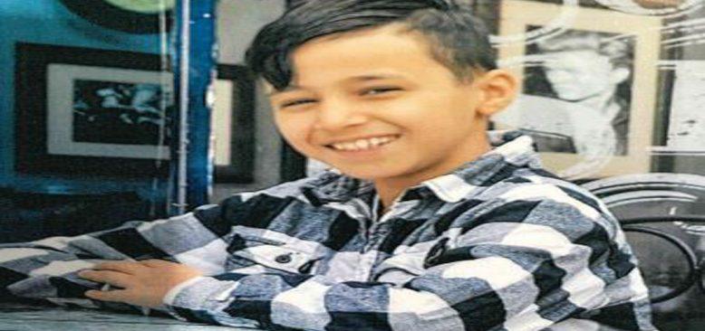 13 Yaşındaki Mustafa Kayıp, Polis halktan yardım istedi