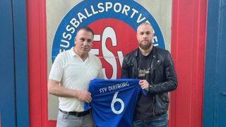 FSV Duisburg Süper Lig futbolcusunu renklerine bağladı