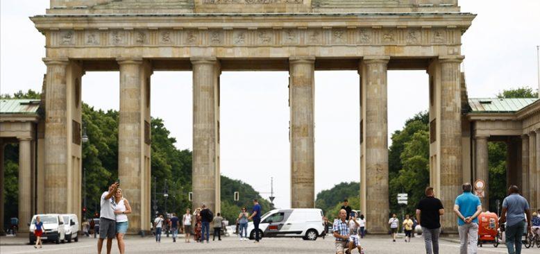 Almanya'da start-up'ların sayısı salgında azaldı