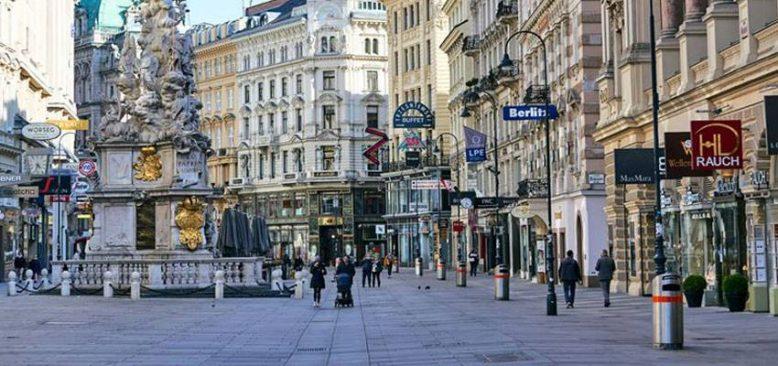 Avusturya´daki otellerin doluluk oranı yüzde yetmişi aştı