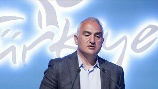 Bakan Ersoy: Rusya'nın ülkemize uçuşları başlatması ülkemize olan güvenin bir göstergesidir
