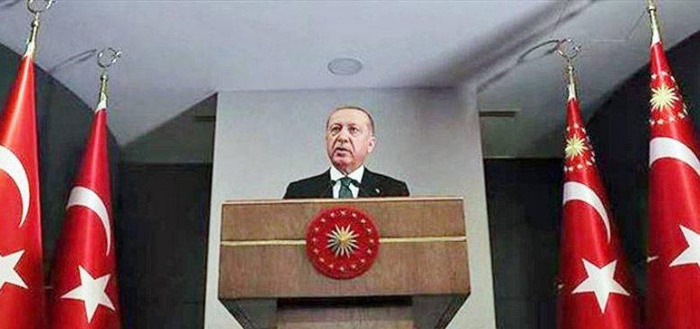 Erdoğan: 1 Temmuz'dan itibaren sokağa çıkma kısıtlamalarını tümüyle kaldırıyoruz