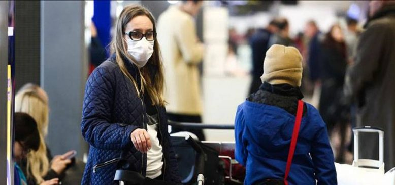 İtalya dış alanlarda maske mecburiyetini kaldırıyor