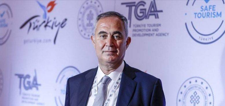 Kovid-19 aşılamasının yaygınlaştığı Türkiye'de turizm canlanıyor