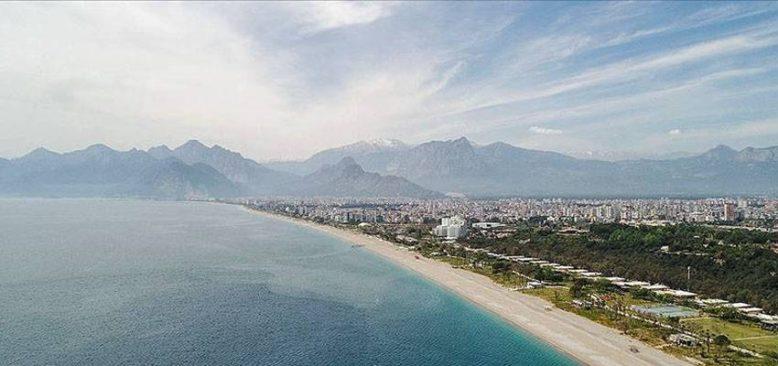 Antalya'da turizmde hareketlilik bekleniyor