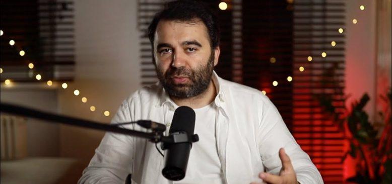 Türkçe Konuşanlar Tımarhanesi