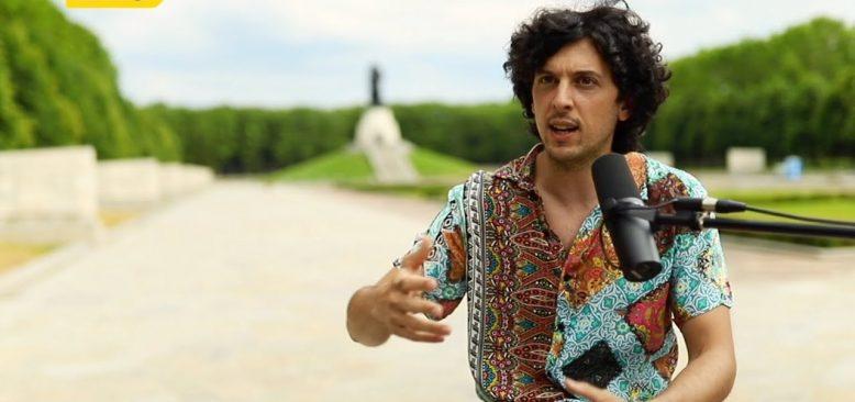 Üstün yetenekli bir müzisyenin Göç Hikayesi: Çağlar Taşçı