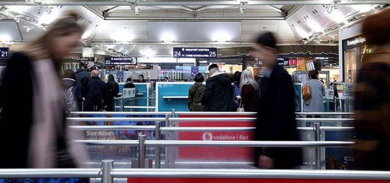Karaismailoğlu: Bayramda yaklaşık 12 milyon biletli yolcu seyahat etti