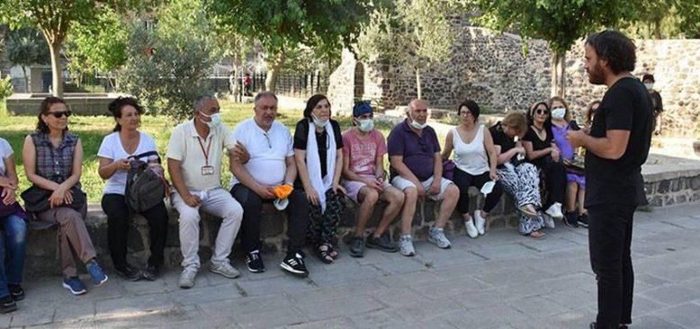 Huzura kavuşan Şırnak kültürel değerleriyle dikkati çekiyor