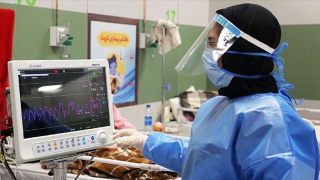 İran'da koronavirüsten ölenlerin sayısı 90 bini geçti