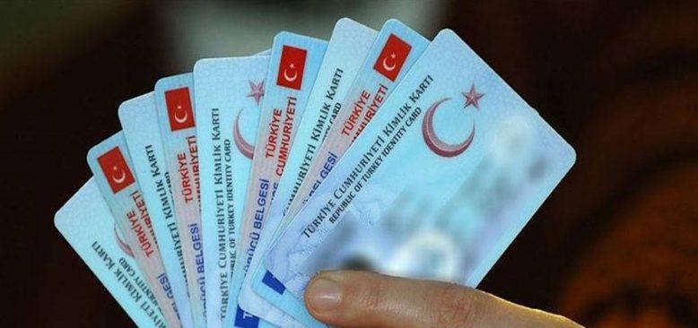 Kimlik kartıyla seyahat edilebilen ülkelere artık 'fotoğrafsız' kimlikle gidilemeyecek