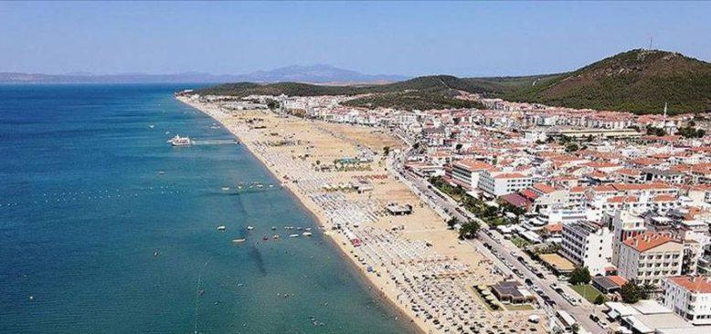 Kurban Bayramı tatili Kuzey Egeli turizmcilerin yüzünü güldürdü