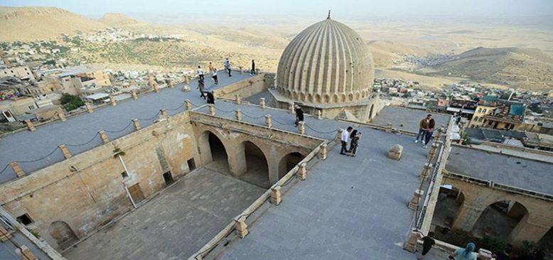 'Mezopotamya'nın incisi' Mardin kültür ve inanç turizminin merkezi olmayı hedefliyor