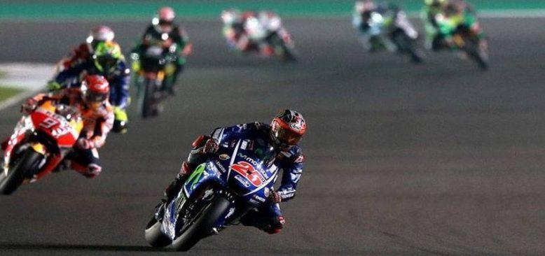 MotoGP'de Tayland Grand Prix'si iptal edildi