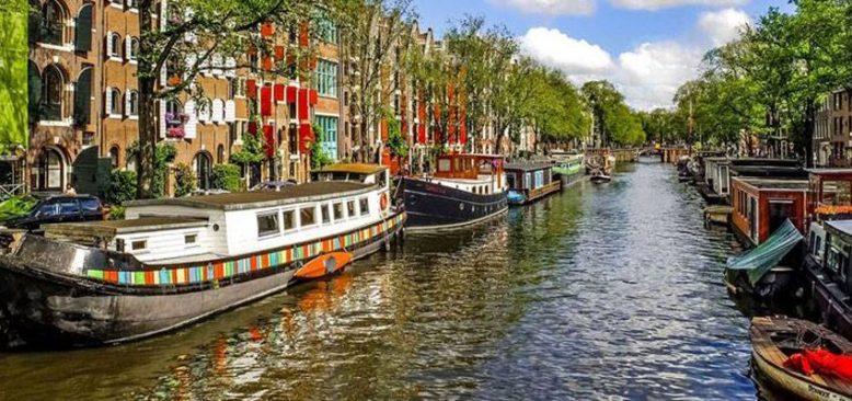 Amsterdam, günlük turist sayısına sınırlama getirdi