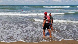 Sakarya, Kocaeli ve Düzce'de denize girişlere izin verilmiyor