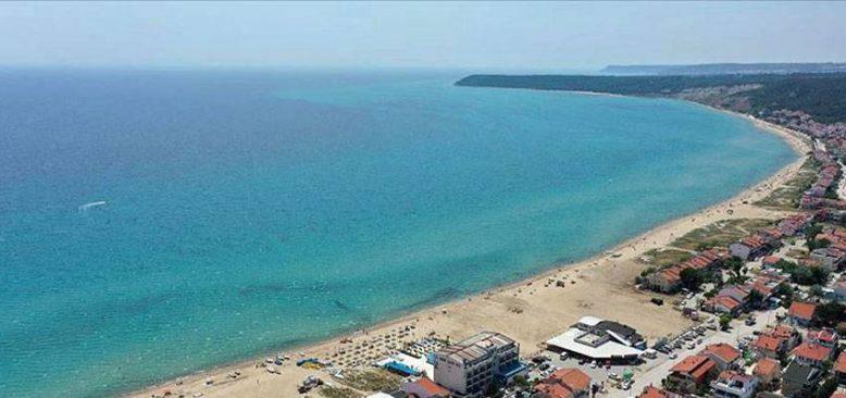 'Saros'un akvaryumu' dalış turizminin ilgi odağı oldu