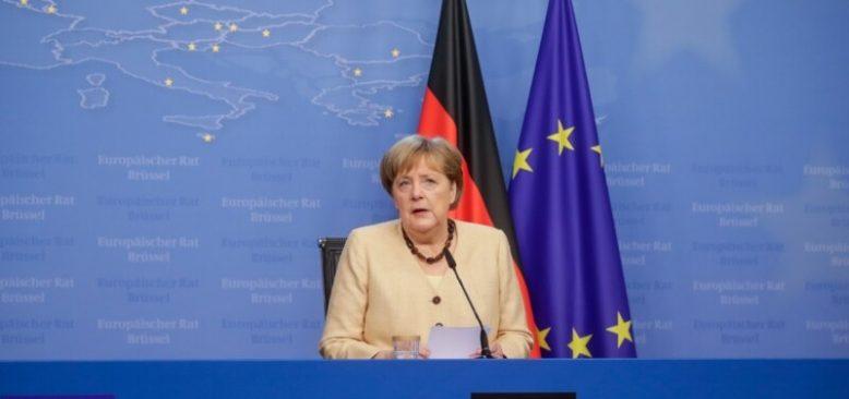 Seçimin Yaklaştığı Almanya'da Merkel'in Koltuğuna Kim Oturacak?