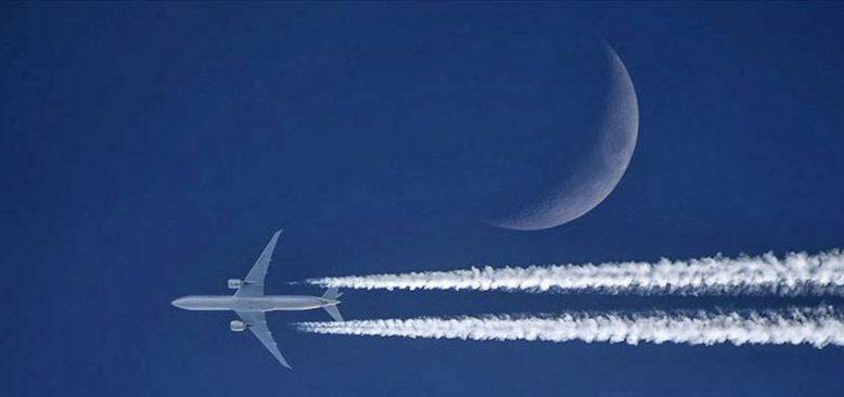 Türkiye'de 6 ayda hava yolunu kullanan yolcu sayısı 40 milyonu aştı