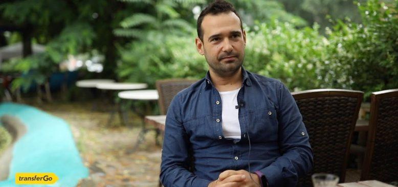 Türkiye'de çalışıp Almanya'da yaşamanın hikayesi