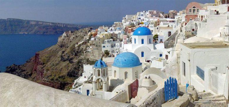 Yunanistan turistlere dans etmeyi yasakladı
