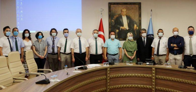 Akdeniz Üniversitesi'nden bilimsel 2 projeye 7,5 milyon lira destek