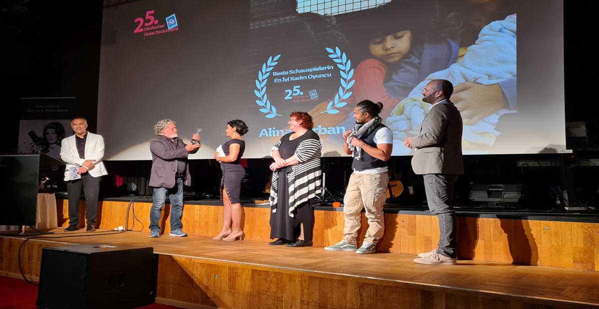 Nürnberg film festivalinde ödüller sahiplerini buldu