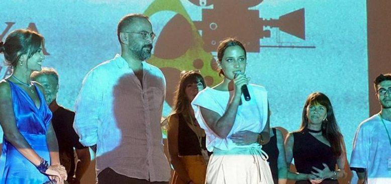 '1nci Kıyıdan Kıyıya/Türkiye-Yunanistan Film Festivali' başladı
