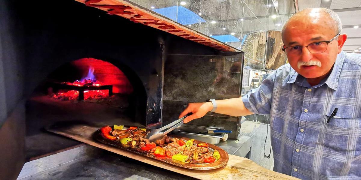Anadolu Yemek Kültürü Berlin'de Yaşatılıyor