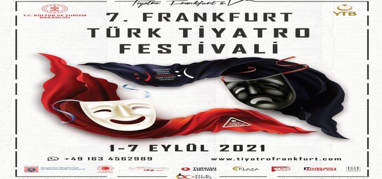 YTB Desteğiyle Ünlü Sanatçılardan Almanya'da Türkçe Tiyatro rüzgârı