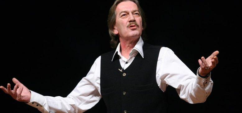 Tiyatro sanatçısı Ferhan Şensoy vefat etti
