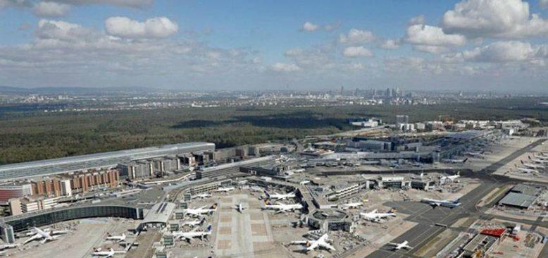Fraport yeniden kar etmeye başladı