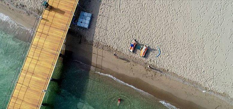 Güvenli turizm sertifikalı oteller temmuz-ağustosu yüksek dolulukla kapattı