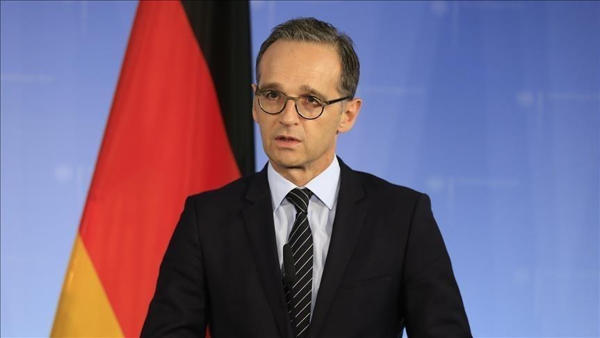 Heiko Maas: NATO'daki Avrupa ayağını güçlendirmeyi düşünmeliyiz