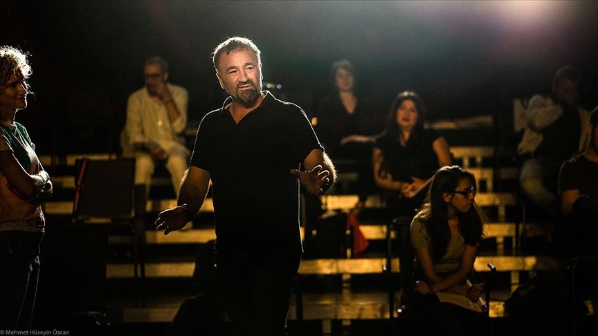 '7. Frankfurt Türk Tiyatro Festivali'  Türk tiyatrosunun önemli isimlerini konuk edecek