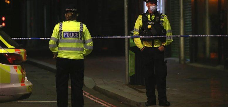 İngiltere'de silahlı saldırıda 6 kişi hayatını kaybetti