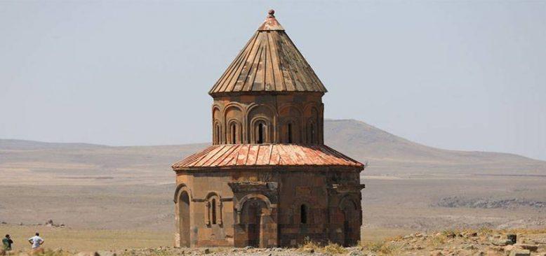 Kafkaslardan Anadolu'ya ilk giriş kapısı olan Ani'deki kazı, turizme ivme kazandıracak