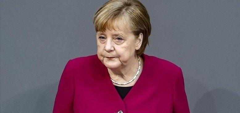 Merkel: Afganistan konusunda Türkiye ile yakından çalışılması gerekiyor