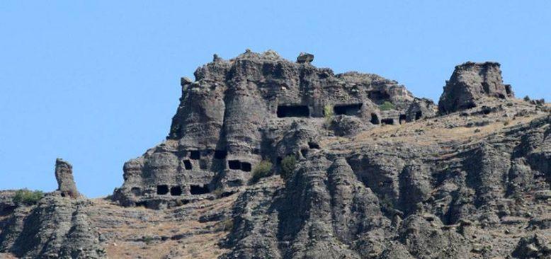 Seben'de 'kesin korunacak hassas alanlar' yeni turizm rotası oluşturacak
