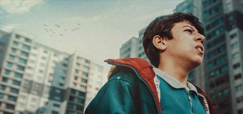 TRT ortak yapımı 'Pota' filmi İspanya'dan ödülle döndü