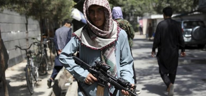 Taleban'dan Merkez Bankası Başkan Vekili Ataması